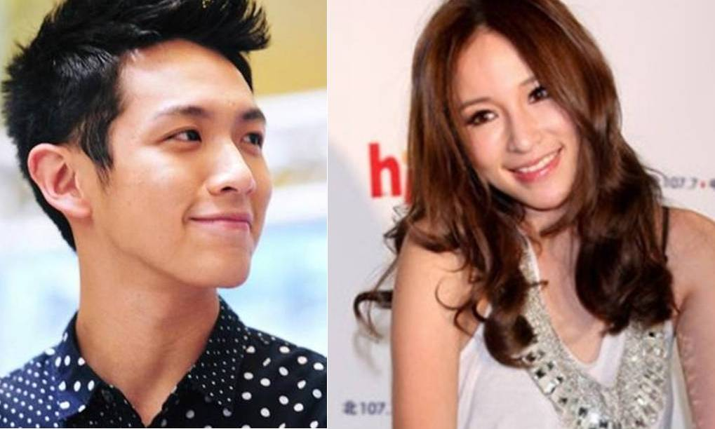 """Elva Hsiao on Kai Ko: """"He is cute!"""""""